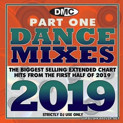 [DMC] Dance Mixes 2019 (Part One) [2019]