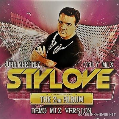 Stylove - The 2nd Album (Demo Mix) [2019] by Only Mix