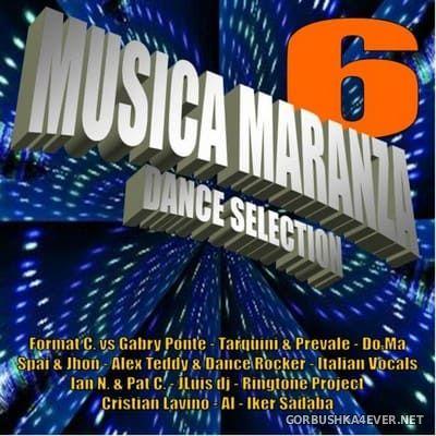[Disco Inn] Musica Maranza - Dance Selection 6 [2009]