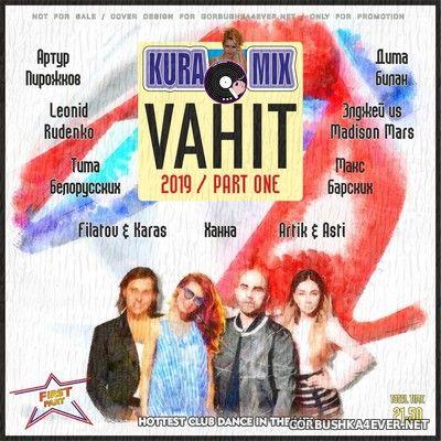 Kura Mix - VAHIT 2019.1