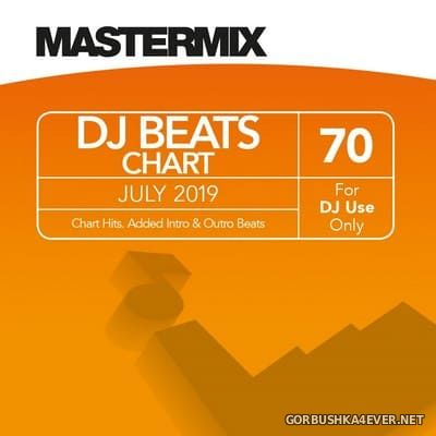 [Mastermix] DJ Beats Chart vol 70 [2019]