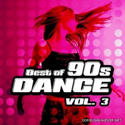 CDM Project - Best Of 90s Dance vol 3 [2008]
