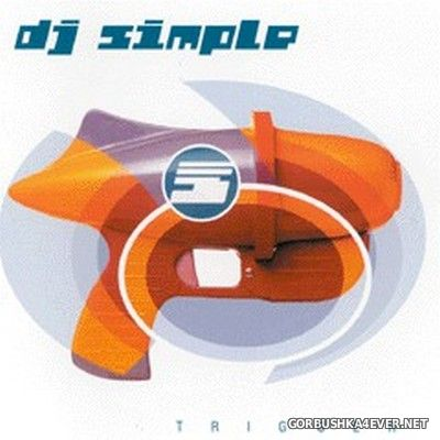 [DJ Beat Records] Trigger [2002] Mixed by DJ Simple