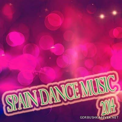 [I Love Rec] Spain Dance Music 2014 [2014]