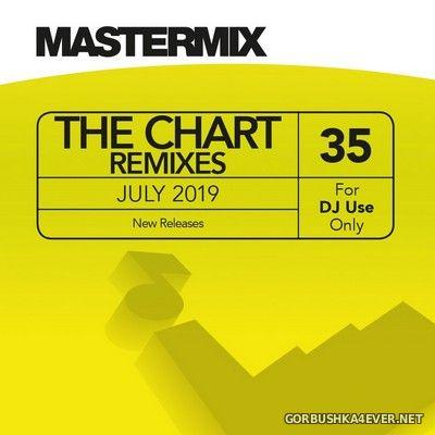 [Mastermix] The Chart Remixes vol 35 [2019]