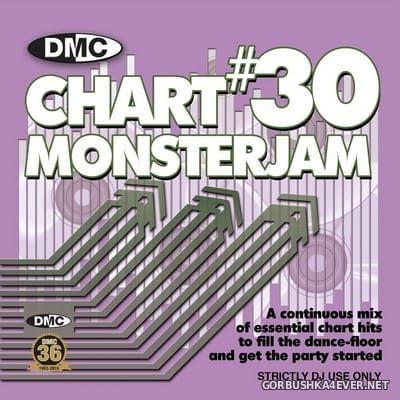 [DMC] Monsterjam - Chart 30 [2019]