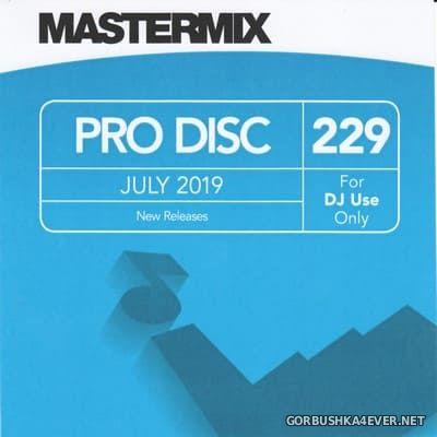 [Mastermix] Pro Disc vol 229 [2019]