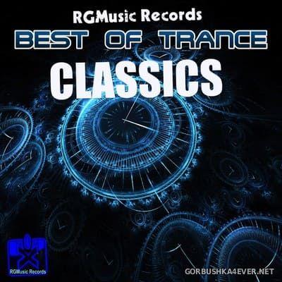 [RGMusic Records] Best Of Trance (Classics) [2013]