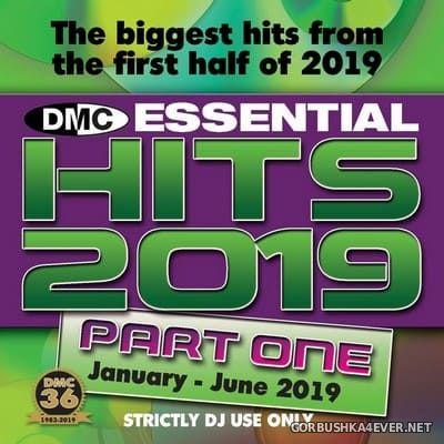 [DMC] Essential Hits 2019 - Part One [2019]