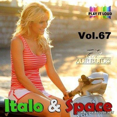 Italo & Space vol 67 [2019]