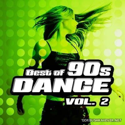CDM Project - Best Of 90s Dance vol 2 [2008]