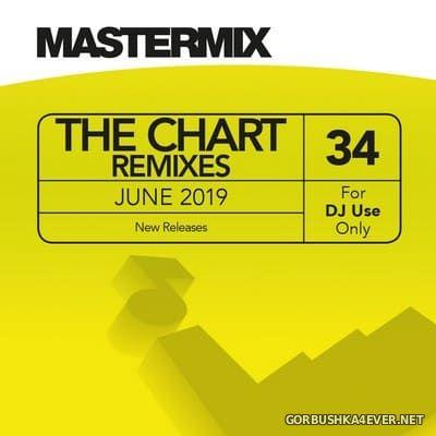 [Mastermix] The Chart Remixes vol 34 [2019]