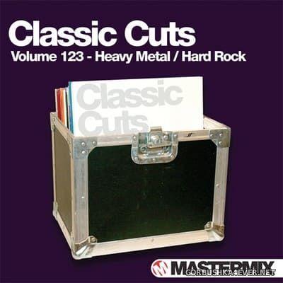 [Mastermix] Classic Cuts vol 123 [2013] Heavy Metal & Hard Rock