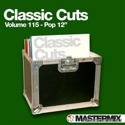 [Mastermix] Classic Cuts vol 115 [2012] Pop 12''