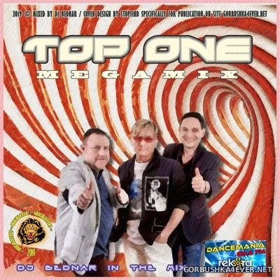 DJ Bednar - Top One Megamix 2019