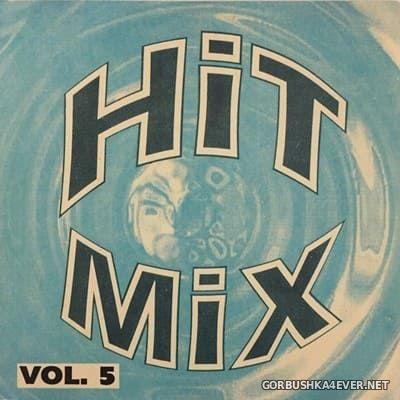 Hit Mix vol 5 [1995]