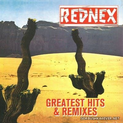 Rednex - Greatest Hits & Remixes [2019]