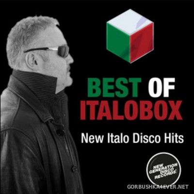 Italobox - Best of Italobox (New Italo Disco Hits) [2019]