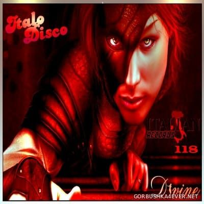 DJ Divine - Divine Italian Records 118 [2019]