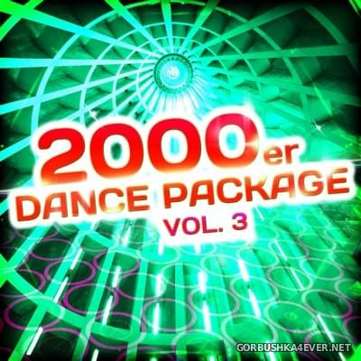 [Andorfine Records] 2000er Dance Package vol 3 [2019]