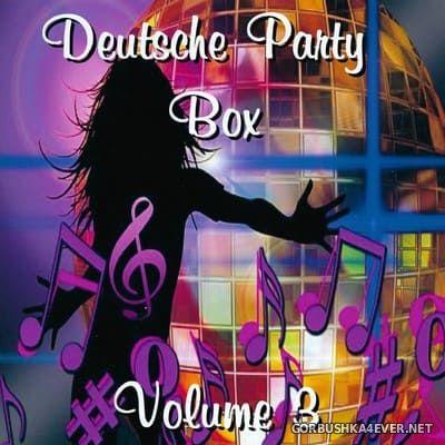 Deutsche Party Box vol 3 [2019] 2xCD