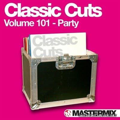 [Mastermix] Classic Cuts vol 101 [2011] Party
