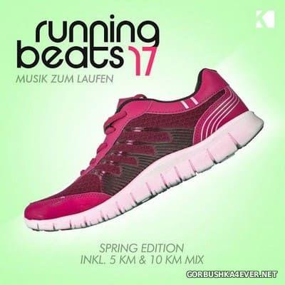 Running Beats 17 - Musik Zum Laufen [2018] Spring Edition
