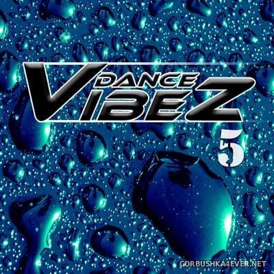 [Balloon Records] Dance Vibez 5 [2017]