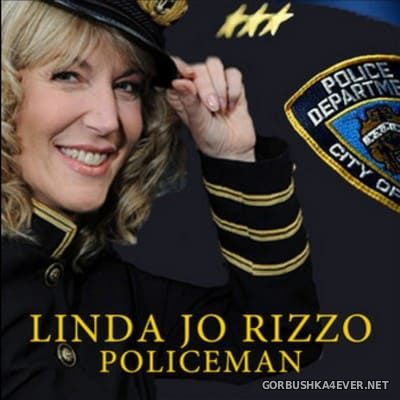 Linda Jo Rizzo - Policeman [2019]