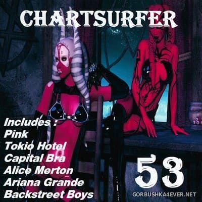 [Ruhrpott Records] Chartsurfer 53 [2019] / 2xCD