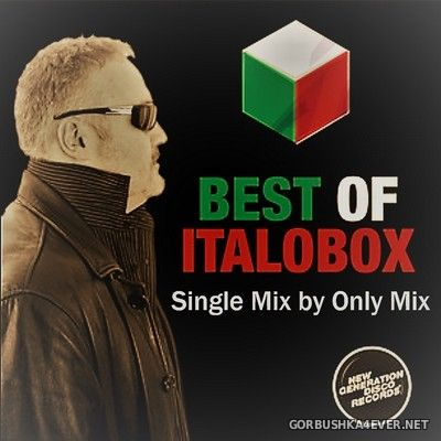 ItaloBox - Single Mix [2019] By Only Mix
