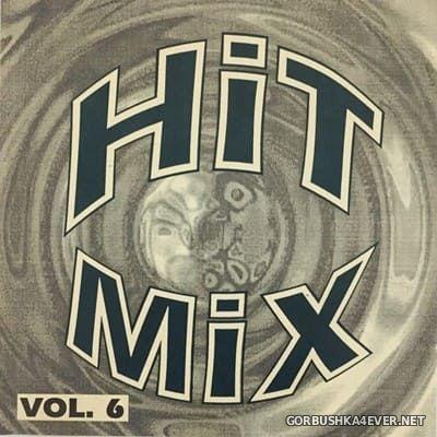 Hit Mix vol 6 [1995]