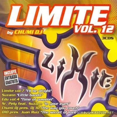 [Bit Music] Limite vol 12 [2004] / 3xCD / Mixed by Chumi DJ