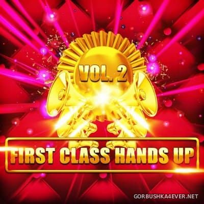 [Andorfine Records] First Class Hands Up vol 2 [2019]