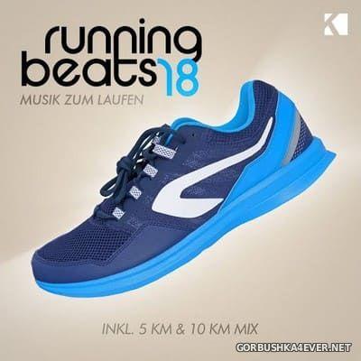 Running Beats 18 - Musik Zum Laufen [2018]