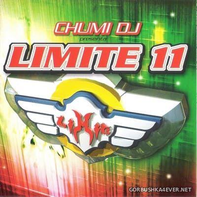 [Bit Music] Limite vol 11 [2004] / 3xCD / Mixed by Chumi DJ