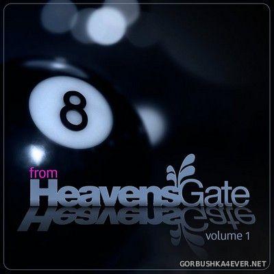 8 from HeavensGate volume 1 [2019] Mixed by Woody Van Eyden