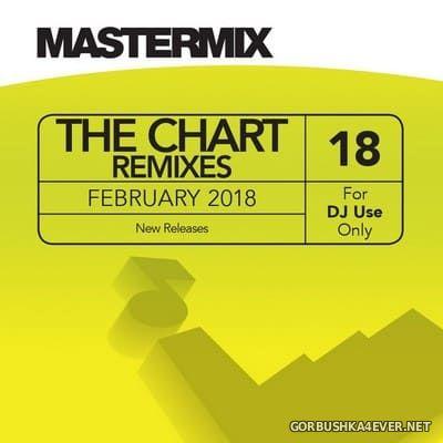 [Mastermix] The Chart Remixes vol 18 [2018]