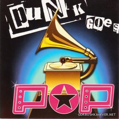 [Fearless Records] Punk Goes Pop [2002]