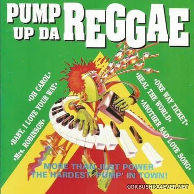 [Musidisc] Pump Up Da Reggae [1995]