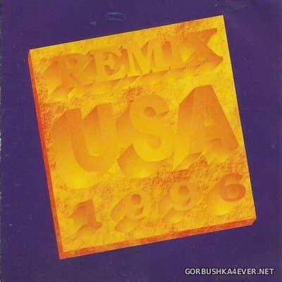 [Musidisc] Remix USA 1996 [1996]