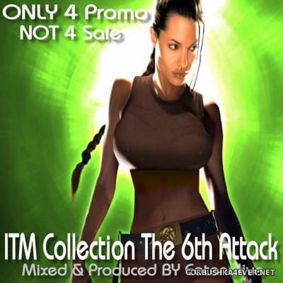 DJ Eatenalive - ITM Collection vol 06 [2003]