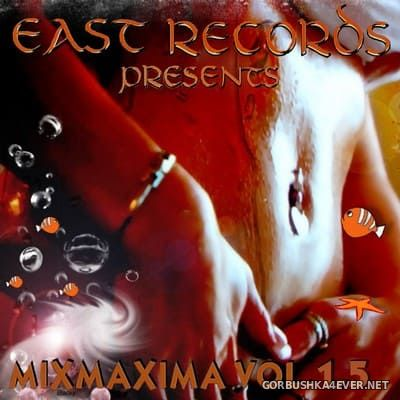[East Records] Mixmaxima vol 1.5 [2008]