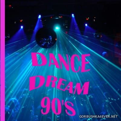 [Digital Dig-It] Dance Dream 90s [2012]
