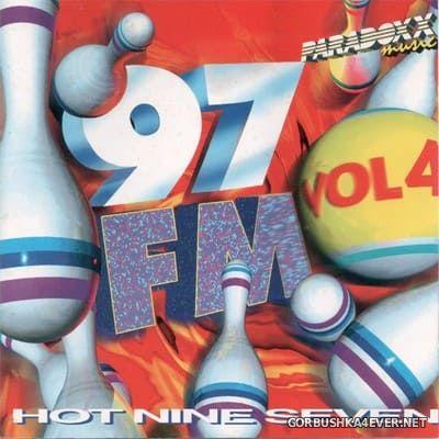 [Paradoxx Music] 97FM Hot Nine Seven vol 4 [1996]