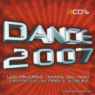 [Contraseña Records] Dance 2007 [2006] / 3xCD