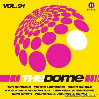 The Dome vol 91 [2019] / 2xCD