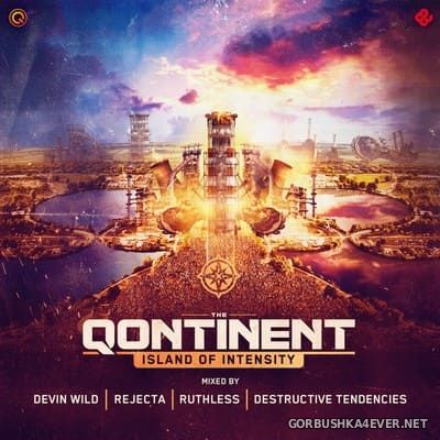[Toffmusic] The Qontinent 2019 [2019] / Mixed by Devin Wild, Rejecta, Ruthless & Destructive Tendencies