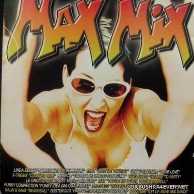 [Max Music] Max Mix (Brasil) [1998]