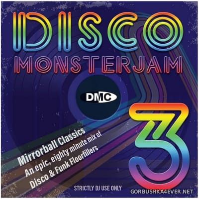 [DMC] Monsterjam - Disco vol 3 [2019]